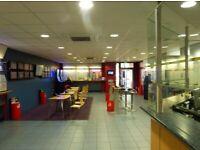 Office/Restaurant Space Wide Bargate, Boston, Lincolnshire PE21