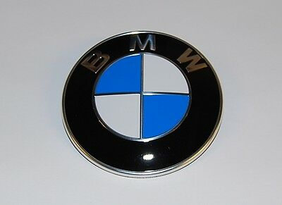 Kyпить BMW BONNET BADGE EMBLEM LOGO NEW GENUINE NOT COPY 51148132375 на еВаy.соm