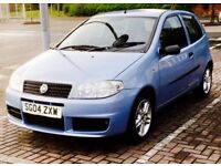 Fiat Punto 04 Active Sport