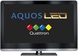Sharp 40-inch 1080p LED LCD TV