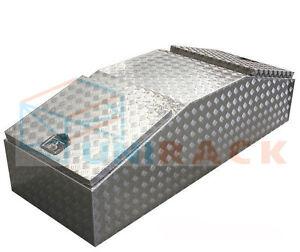 Aluminium Ute Tool Box 2.5mm 1775x650x500mm Banyo Brisbane North East Preview