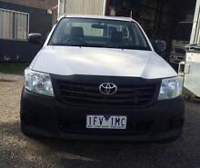 2013 TOYOTA HILUX - Finance or (*Rent-to-Own $165pw) Campbellfield Hume Area Preview