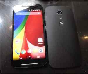 MOTOROLA MOTO G SECOND GENERATION(WIND)