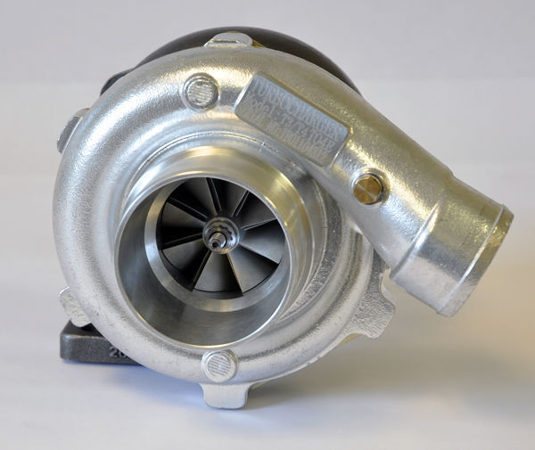 Complete Guide to Turbochargers