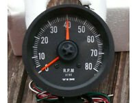 ELECTRONIC TACHOMETER for Vehicle