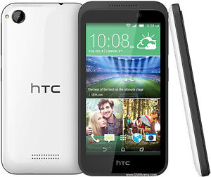 HTC Desire 320 for only $30.00!