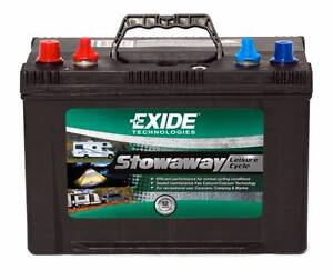 PERTHS CHEAPEST & BEST DEEP CYCLE BATTERY SUPPLIER Redcliffe Belmont Area Preview
