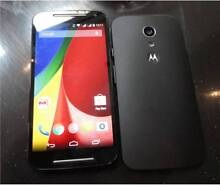 """MOTOROLA MOTO G HD 5"""" Latest Android Phone Lakemba Canterbury Area Preview"""