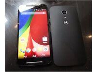Motorol G 2nd Gen mobile phone