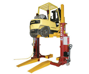 Electric Forklift & Fleet Mechanic (Listowel) Kitchener / Waterloo Kitchener Area image 1