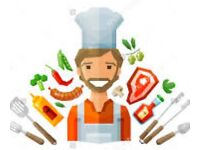 Pizza and Grill Chef Required Full Time