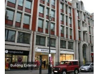 COVENT GARDEN Office Space to Let, WC2 - Flexible Terms | 2 - 88 people