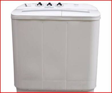 New Twin Tub 8 kilo Washing Machine.Rent To Keep Option.