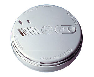 AICO Ei141 Smoke Alarm Mains / Battery Back up (Ionisation) Current Stock