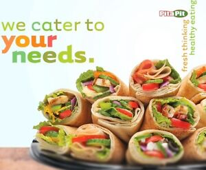 Healthy Catering!!!