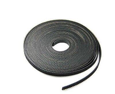 Gt2 Timing Belt 6mm Rep Rap 3d Printer Belt Per Foot