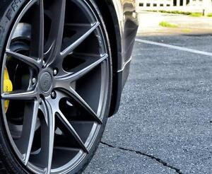 "$999 (Tax-In)– NEW Authentic 19""x10""Niche TARGA gunmetal wheels – Audi A4/ A5/ TT Coupe/ Mercedes/ VW/ Macan"
