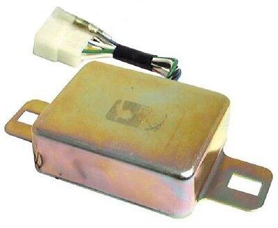 70000-65398 Voltage Regulator For Fordnew Holland 1100 1120 1200 Tractors