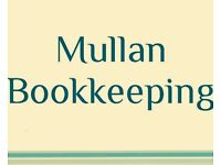 Bookkeeper Services - Available Mid Ulster Areas Cookstown, Magherafelt, Dungannon