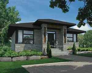 maison neuve à vendre (financement disponible)