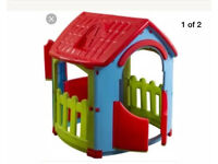 Mookie playhouse brand new