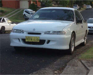 1999 VS V6 Auto Ute Milperra Bankstown Area Preview