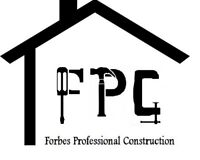 Forbes Professional Construction