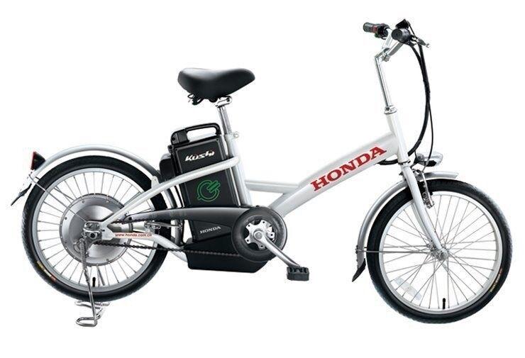 aa727760129 NEW Honda kushi electric bike | in East London, London | Gumtree