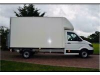 Man with van house removal sofa furniture moving office commercial moving local affordable reliable