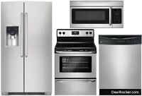 Gas & Appliance Installations