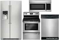 Gas & Appliance Installation