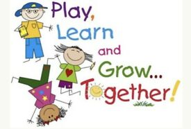 Ofsted registered Childminder in Bletchley!