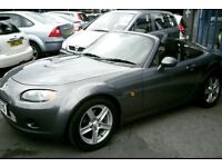 Mazda mx5 great condition **OPEN TO OFFERS**