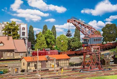 Faller 190065 Aktions-Set Güterverladung ++ NEU in OVP