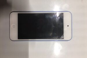 iPod touch 6th 32go