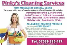 London & Essex Professional Cleaners