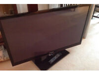 SAMSUNG 43'' 3D TV FULL HD SLIM (NO STAND) £110 CAN DELIVER