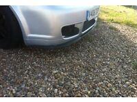 mk4 golf r32 front bumper