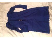 Amazing blue dress UK8