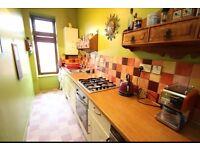 Oak wooden wall shelf for sale £20