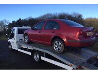 Volkswagen Bora Breaking