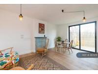 3 bedroom flat in Overhill Rd, London , SE22 (3 bed)