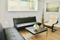All-incl-Furnished Room for rent 4min walk AlgonquinClg~For Male