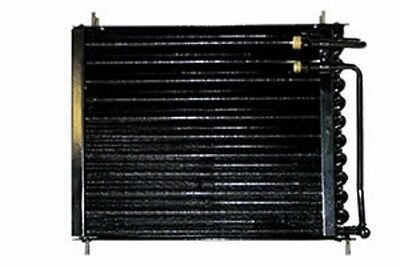 E0nn19710ab Condenser For Ford New Holland 5610 6610 7610 7810 Tractors