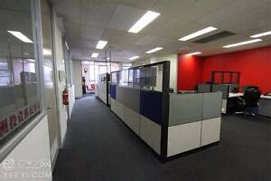 Fully Fitted Office in Accociated Business Centre Box Hill Whitehorse Area Preview