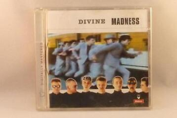 Madness - Divine (digitally mastered)