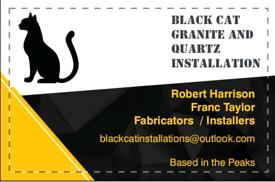 Granite, Quartz worktop supply and installation