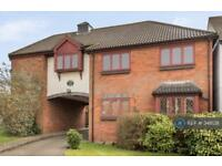 1 bedroom flat in St Annes Road, St Albans, AL2 (1 bed)