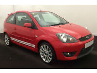 Ford Fiesta ST FROM £15 PER WEEK!