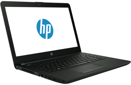 "NEAR NEW HP LAPTOP 14"" MODEL BS017TU"
